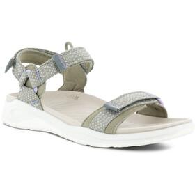 ECCO X-Trinsic 3S Water Sandals Women, groen